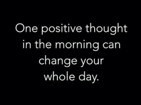 onepositivethought