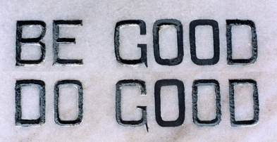 be-good-do-good