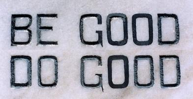 be-good-do-good